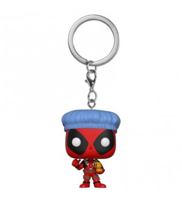 BATHTIME DEADPOOL / DEADPOOL / FUNKO POCKET POP
