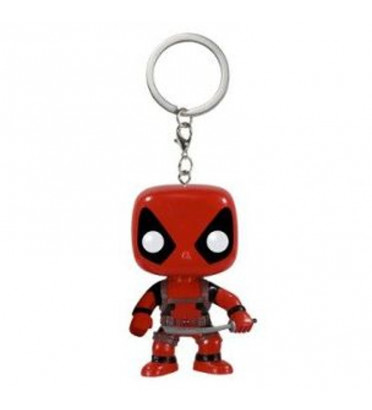 DEADPOOL / DEADPOOL / FUNKO POCKET POP