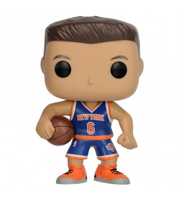KRISTAPS PORZINGIS / NEW YORK KNICKS / FIGURINE FUNKO POP