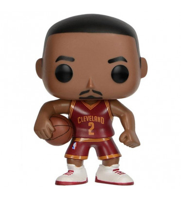 KYRIE IRVING / CLEVELAND / FIGURINE FUNKO POP