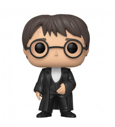 HARRY POTTER BAL DE NOEL / HARRY POTTER / FIGURINE FUNKO POP