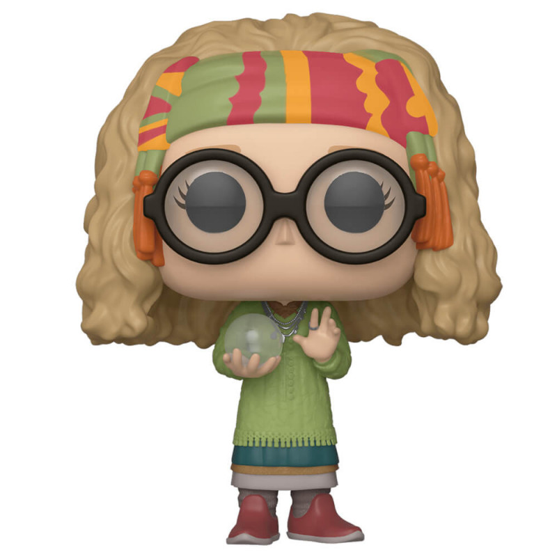SIBYLLE TRELAWNEY / HARRY POTTER / FIGURINE FUNKO POP