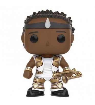 XAVIER WOODS / WWE / FIGURINE FUNKO POP