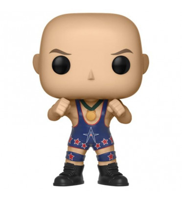 KURT ANGLE / WWE / FIGURINE FUNKO POP