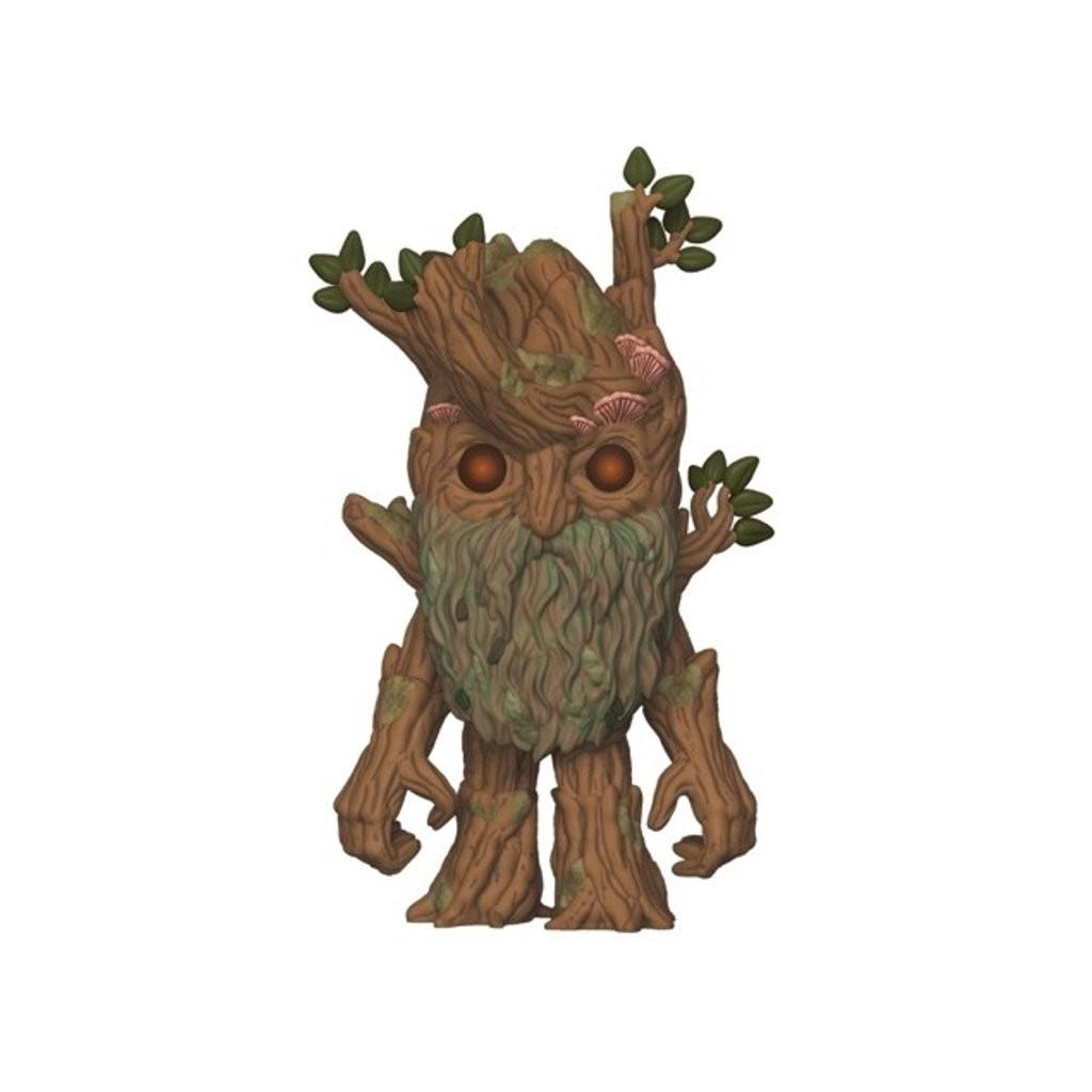 Figurine Treebeard Oversized Le Seigneur Des Anneaux