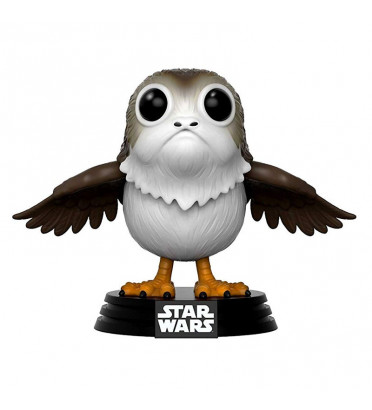 PORG AILES OUVERTES / STAR WARS / FIGURINE FUNKO POP