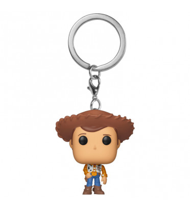 SHERIFF WOODY / TOY STORY 4 / FUNKO POCKET POP