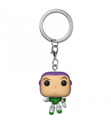 BUZZ LIGHTYEAR / TOY STORY 4 / FUNKO POCKET POP