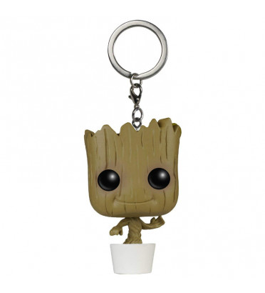 DANCING GROOT / LES GARDIENS DE LA GALAXIE / FUNKO POCKET POP