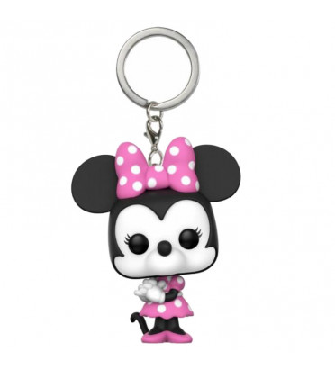 MINNIE MOUSE / MICKEY MOUSE / FUNKO POCKET POP