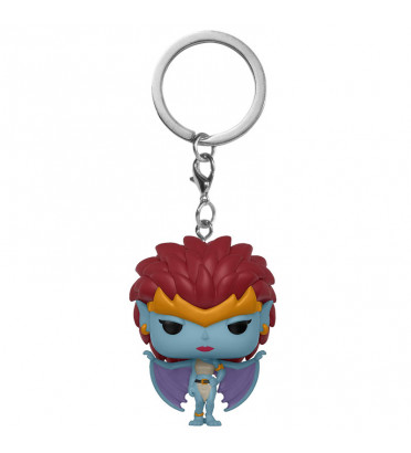 DEMONA / GARGOYLES / FUNKO POCKET POP