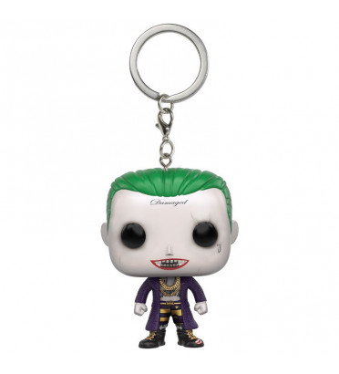 THE JOKER / SUICIDE SQUAD / FUNKO POCKET POP