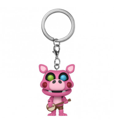 PIGPATCH / FIVE NIGHTS AT FREDDYS / FUNKO POCKET POP