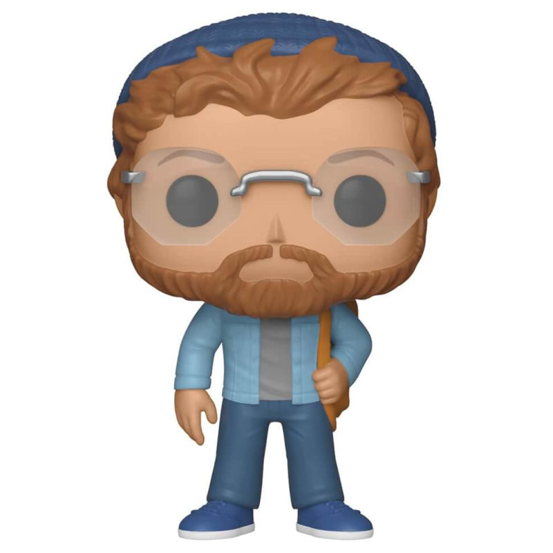 MATT HOOPER / LES DENTS DE LA MER / FIGURINE FUNKO POP