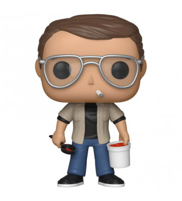 CHIEF BRODY / LES DENTS DE LA MER / FIGURINE FUNKO POP