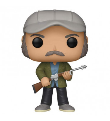 QUINT / LES DENTS DE LA MER / FIGURINE FUNKO POP