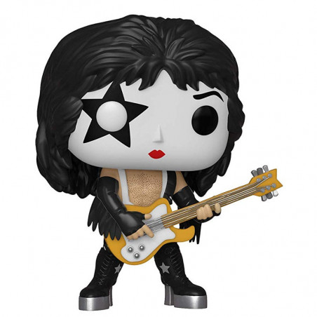STARCHILD / KISS / FIGURINE FUNKO POP