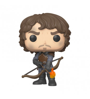 THEON WITH FLAMMING ARROW / GAME OF THRONES / FIGURINE FUNKO POP