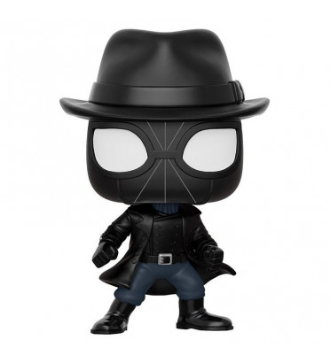 SPIDER MAN NOIR / SPIDER MAN IN THE SPIDER VERSE / FIGURINE FUNKO POP