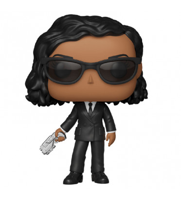 AGENT M / MEN IN BLACK / FIGURINE FUNKO POP