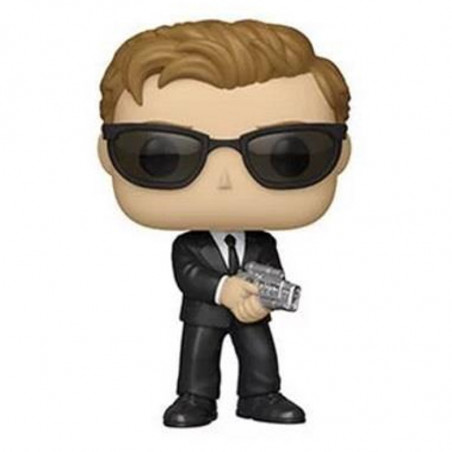 AGENT H / MEN IN BLACK / FIGURINE FUNKO POP
