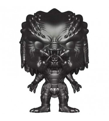 FUGITIVE PREDATOR / THE PREDATOR / FIGURINE FUNKO POP / EXCLUSIVE SPECIAL EDITION