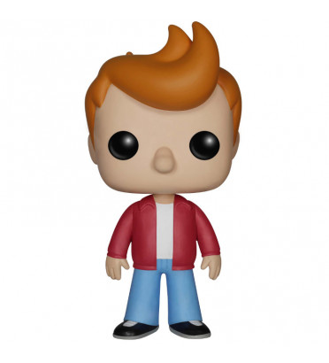 FRY / FUTURAMA / FIGURINE FUNKO POP