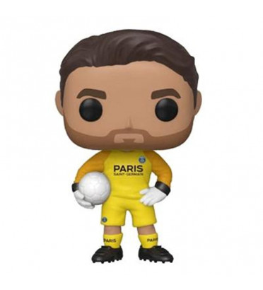 GIANLUIGI BUFFON / PSG / FIGURINE FUNKO POP