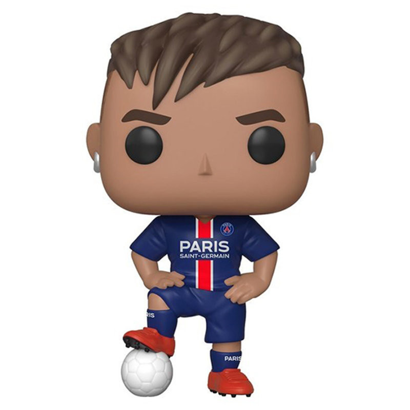 NEYMAR JR / PSG / FIGURINE FUNKO POP