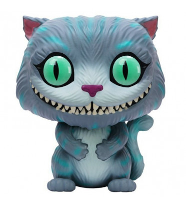 CHESHIRE CAT / ALICE AU PAYS DES MERVEILLES / FIGURINE FUNKO POP