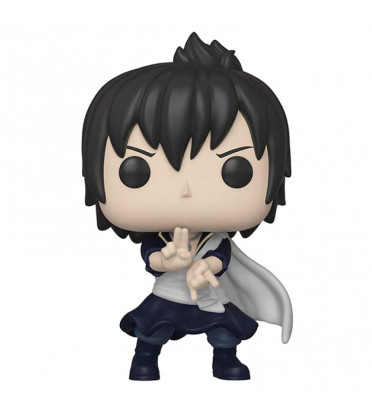 ZEREF / FAIRY TAIL / FIGURINE FUNKO POP