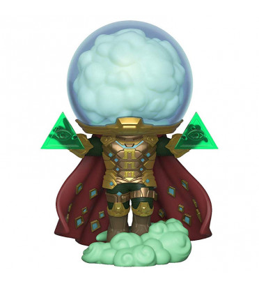 MYSTERIO / SPIDER-MAN FAR FROM HOME / FIGURINE FUNKO POP