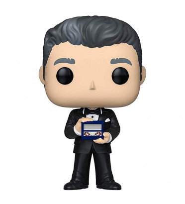 EDWARD LEWIS / PRETTY WOMAN / FIGURINE FUNKO POP