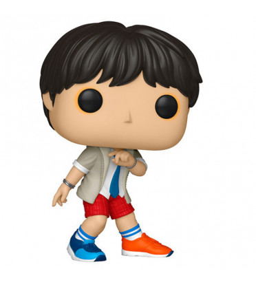 J-HOPE / BTS / FIGURINE FUNKO POP