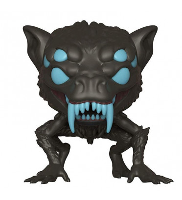 BLUE FANGS / CASTLEVANIA / FIGURINE FUNKO POP