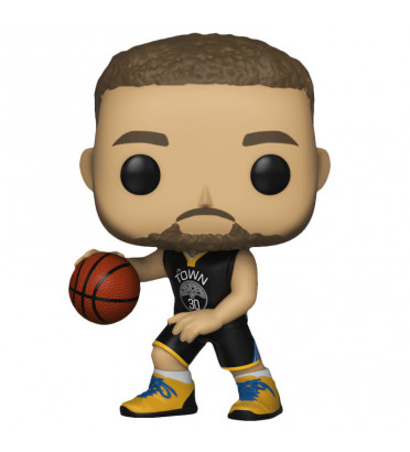 STEPHEN CURRY / WARRIORS / FIGURINE FUNKO POP
