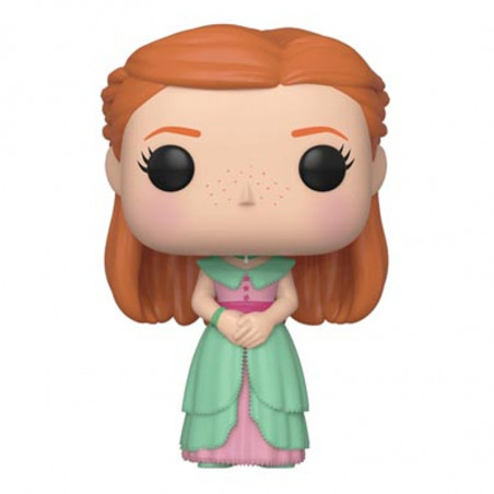 GINNY WEASLEY YULE BALL / HARRY POTTER / FIGURINE FUNKO POP