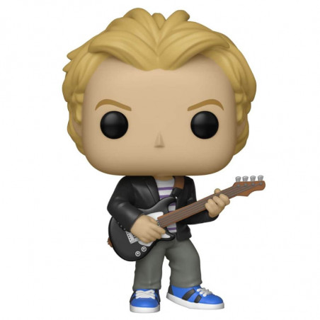STING / THE POLICE / FIGURINE FUNKO POP