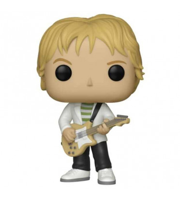 ANDY SUMMERS / THE POLICE / FIGURINE FUNKO POP