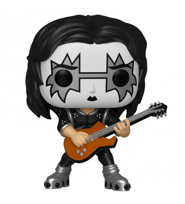 SPACEMAN / KISS / FIGURINE FUNKO POP