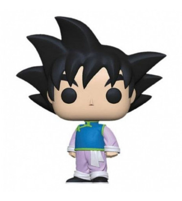 GOTEN / DRAGON BALL Z / FIGURINE FUNKO POP