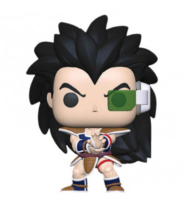 RADDITZ / DRAGON BALL Z / FIGURINE FUNKO POP