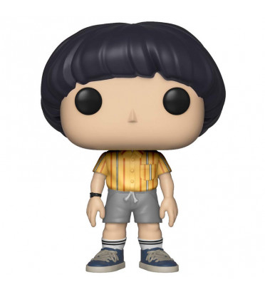 MIKE SHORT / STRANGER THINGS / FIGURINE FUNKO POP