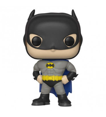 HOWARD WOLOWITZ AS BATMAN / THE BIG BANG THEORY / FIGURINE FUNKO POP / EXCLUSIVE SDCC 2019