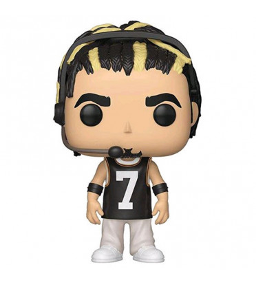 CHRIS KIRKPATRICK / NSYNC / FIGURINE FUNKO POP