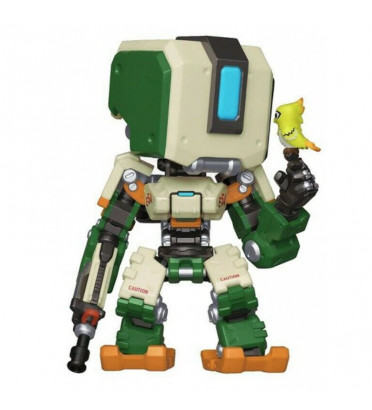 BASTION OVERSIZED / OVERWATCH / FIGURINE FUNKO POP