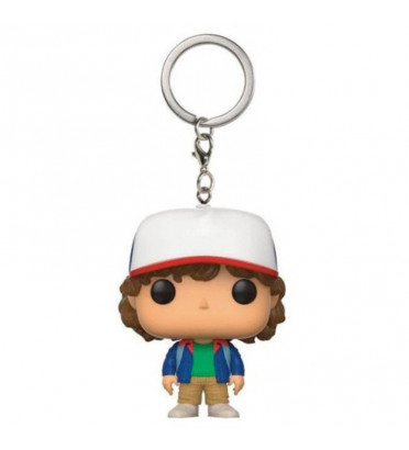 DUSTIN / STRANGER THINGS / FUNKO POCKET POP