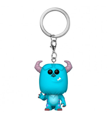 SULLEY / MONSTERS / FUNKO POCKET POP