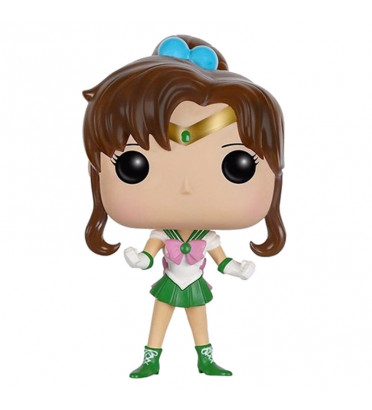 SAILOR JUPITER / SAILOR MOON / FIGURINE FUNKO POP
