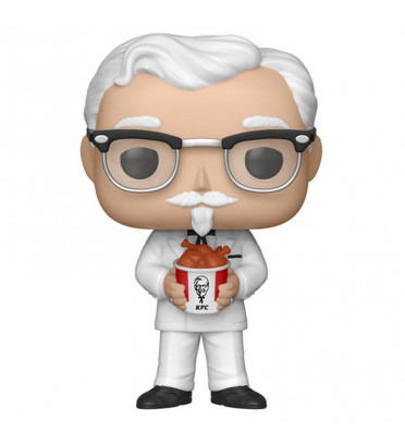 COLONEL SANDERS / KFC / FIGURINE FUNKO POP